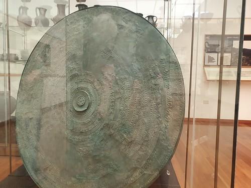 Museo etrusco ROMA