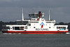 Red Funnel - MV Red Eagle