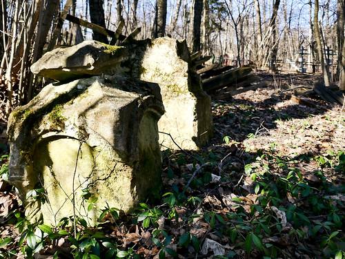 It is not dolmen, but very similar ©  Sergei F