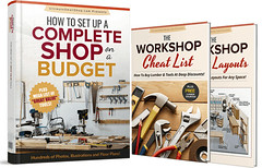 Would You Like to Make Faster Progress with Your Woodworking?