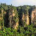 Zhangjiajie, 张家界国家森林公园,