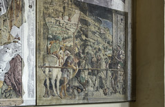 Mantegna, Martyrdom of St. James