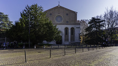 Church of the Eremitani, Padua