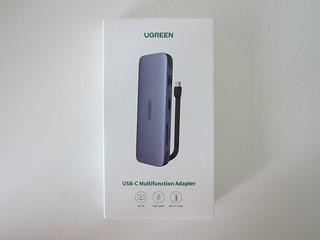 Ugreen 9-in-1 USB-C Hub