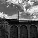 Canton Viaduct, Canton, MA, June 13, 2020