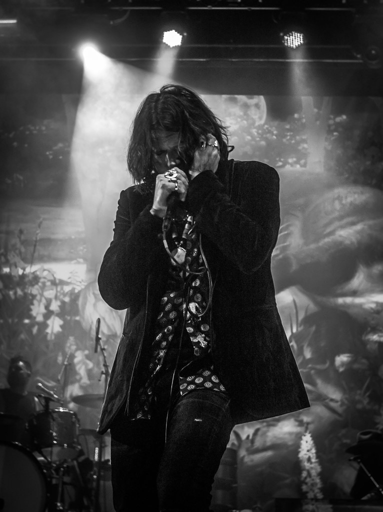 Rival Sons images