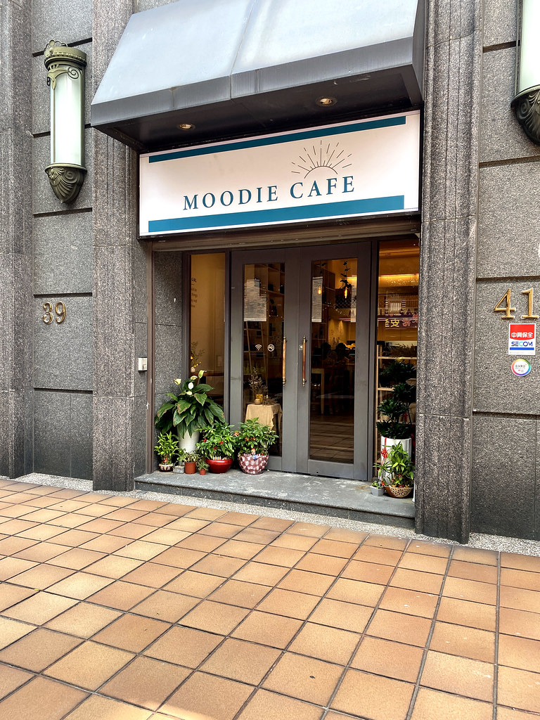 Moodie Cafe