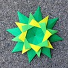Corona Solare Star (Var D)