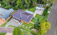 1 Bendtree Way, Castle Hill NSW