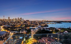 14B/3-17 Darling Point Road, Darling Point NSW