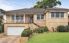 74 Naomi Street South, Winston Hills NSW