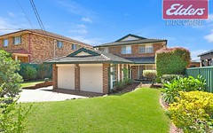 156 HARROW ROAD, Auburn NSW