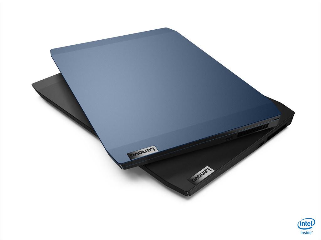 新聞照片5_IdeaPad Gaming 3i 推出暗黑藍及幽冥黑兩色。IdeaPad Gaming 3i 售價NT30,490元起 (1)