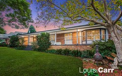 13 Hill Road, West Pennant Hills NSW
