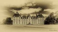 """Cheverny. • <a style=""""font-size:0.8em;"""" href=""""http://www.flickr.com/photos/161151931@N05/50009852231/"""" target=""""_blank"""">View on Flickr</a>"""
