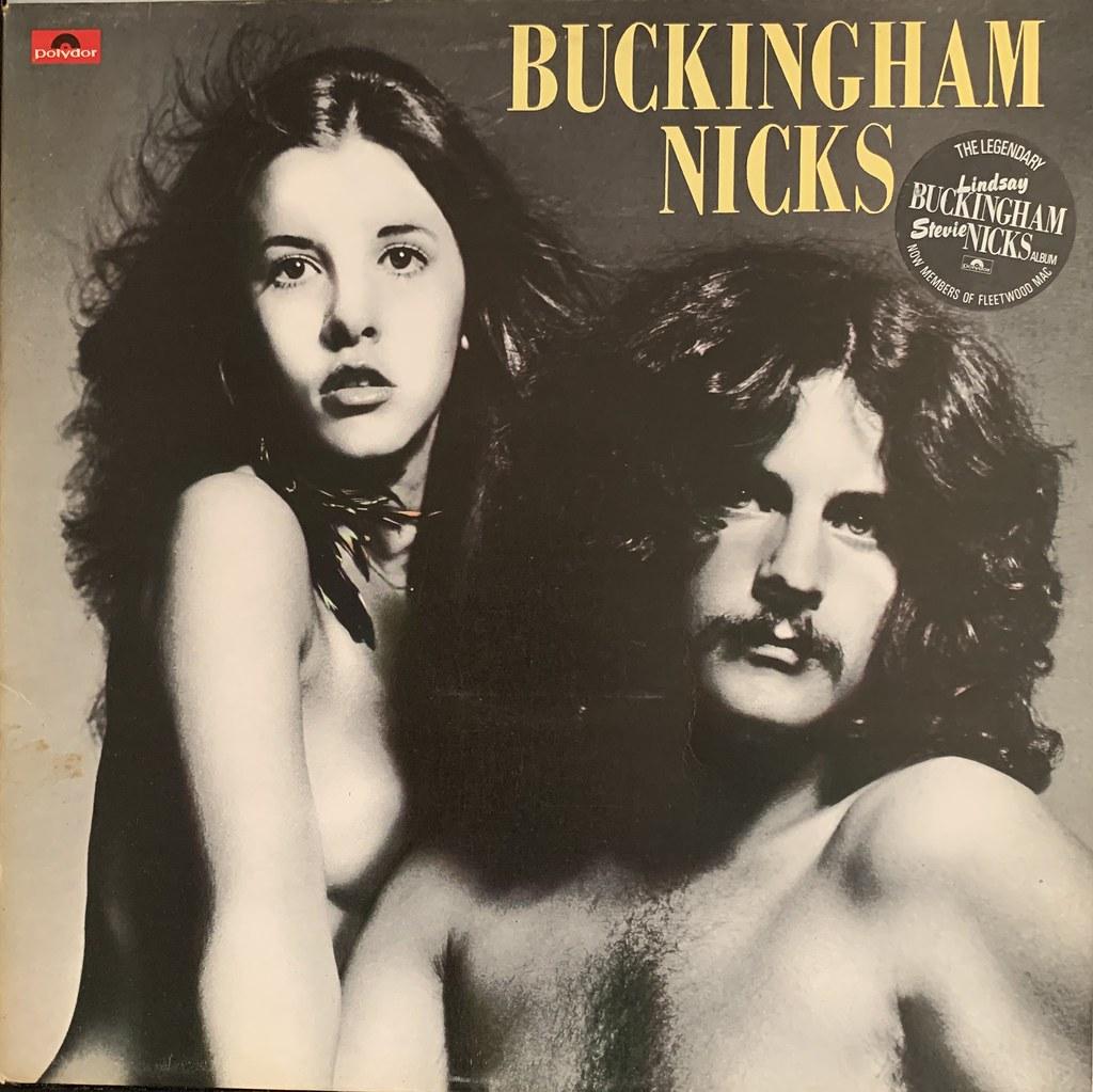 Buckingham Nicks images
