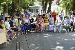 ВЕЧЕР ВРУЧЕНИЯ АТТЕСТАТОВ 9 и 11 КЛАССОВ