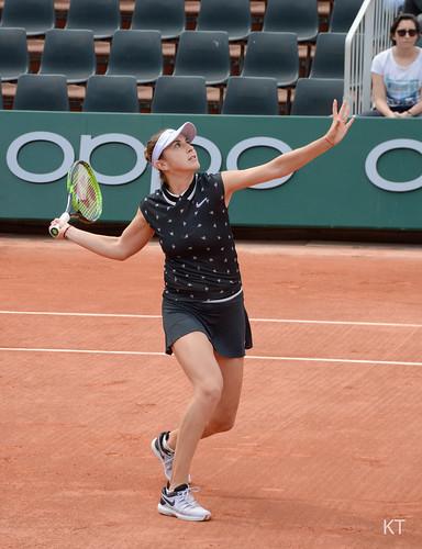 Belinda Bencic - Belinda Bencic