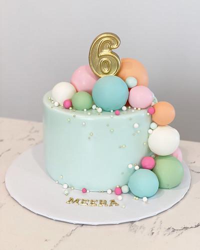 Cakes Chubby Cheek Cakes-69