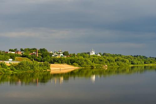 Oka River 44 ©  Alexxx Malev