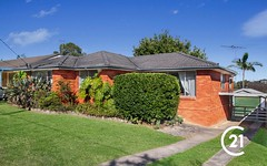19 Gideon Street, Winston Hills NSW