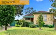60 Grainger Avenue, Mount Pritchard NSW