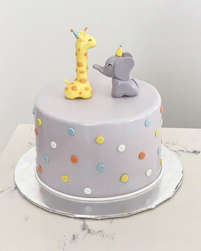 Cakes Chubby Cheek Cakes-65
