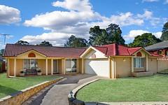 4 Camorta Cl, Kings Park NSW
