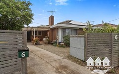 6 Whitby Way, Seaford VIC