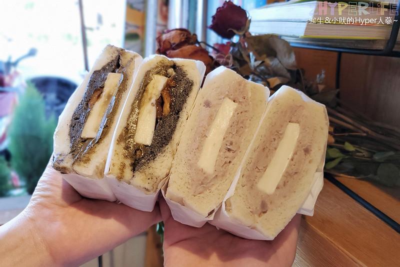 50011885932 b9c86a05c7 c - 以水果系列三明治聞名的好吃三明治來北屯囉!提供舒適內用區、也有鹹口味可當早午餐或下午茶~