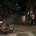 Street life in Shekou