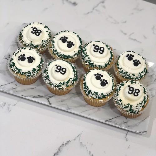 Cupcakes Chubby Cheek Cakes-28