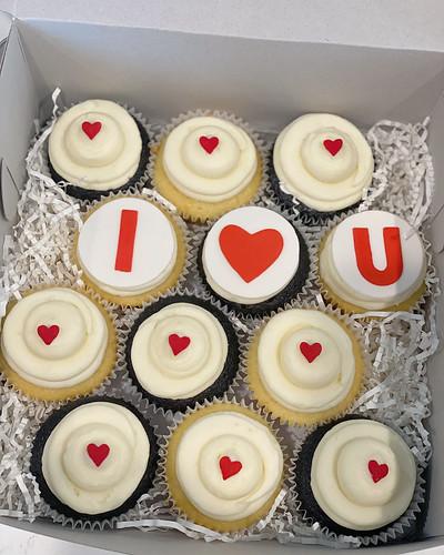 Cupcakes Chubby Cheek Cakes-22
