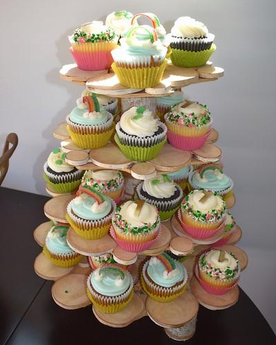 Cupcakes Chubby Cheek Cakes-19
