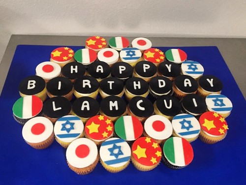 Cupcakes Chubby Cheek Cakes-36