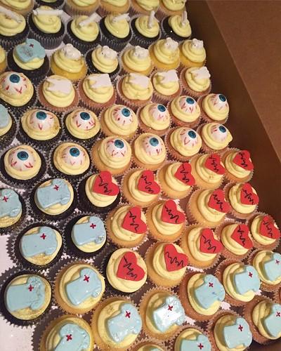 Cupcakes Chubby Cheek Cakes-25