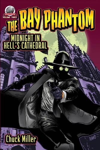 Bay Phantom 3 cover