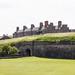 Barracks and Town Walls, Berwick-upon-Tweed, England