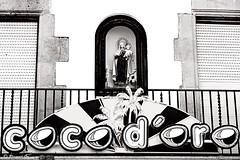 Balcó Monocrom