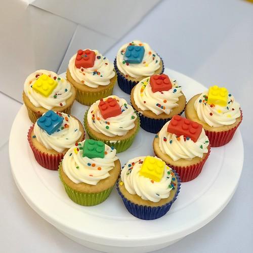 Cupcakes Chubby Cheek Cakes-18