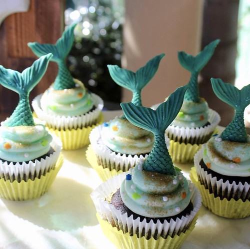 Cupcakes Chubby Cheek Cakes-37