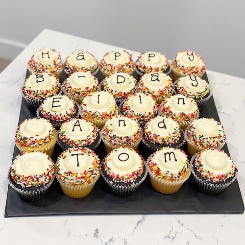 Cupcakes Chubby Cheek Cakes-7