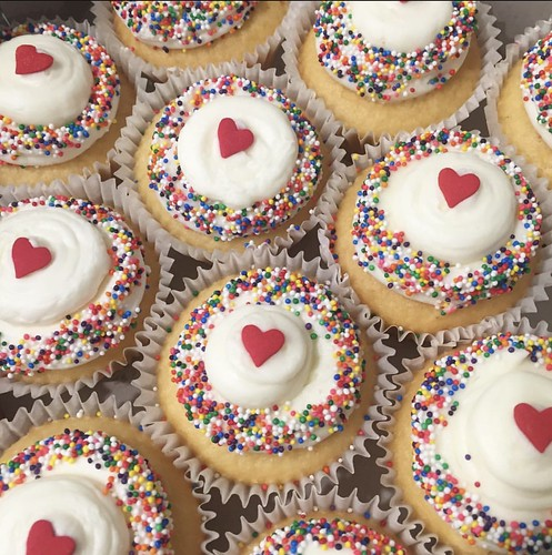 Cupcakes Chubby Cheek Cakes-12