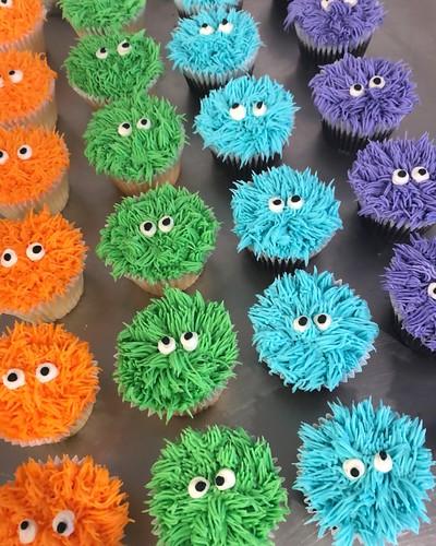 Cupcakes Chubby Cheek Cakes-16