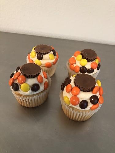 Cupcakes Chubby Cheek Cakes-35