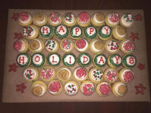 Cupcakes Chubby Cheek Cakes-6