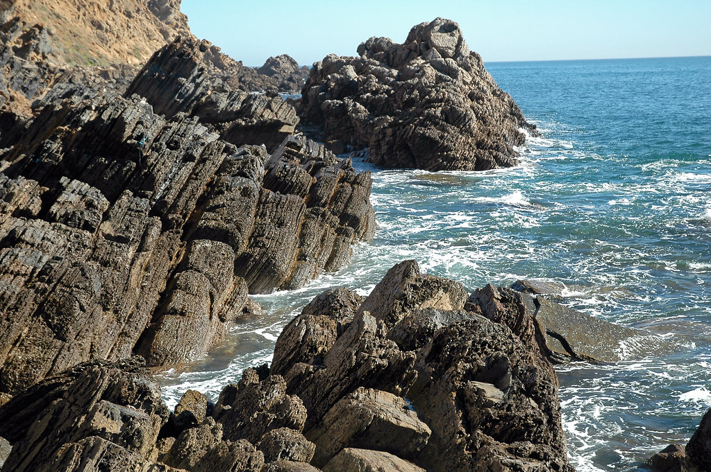 Sellick Hill Formation (Lower Cambrian; Myponga Beach West, Fleurieu Peninsula, South Australia) 27