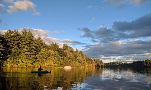 Lake Arrowhead - D. Schultz
