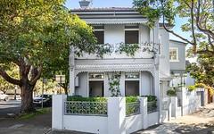 23 Gordon Street, Paddington NSW