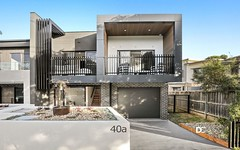 Lot 2/40A Correys Avenue, Concord NSW